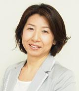 阿部 史絵/相続診断士
