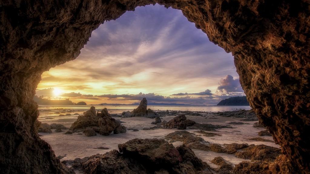 ko phayam island thailand