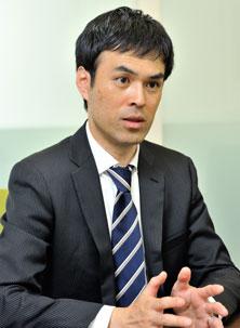 代表 公認会計士・税理士 西 俊輔