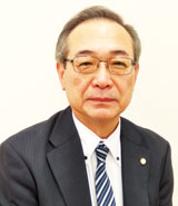吉田 光伸/社員税理士